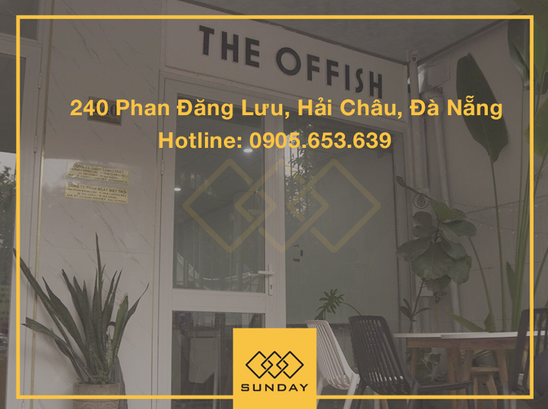 Dịch vụ cho thuê văn phòng ảo tại Đà Nẵng 1 - Sunday Corp