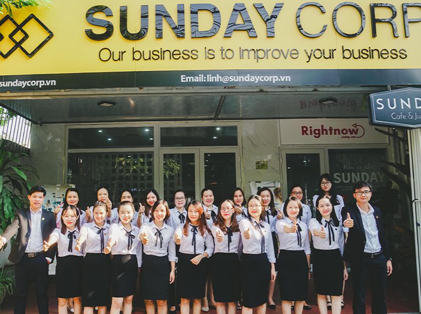 dịch vụ thành lập công ty tại Đà Nẵng - Sunday Corp
