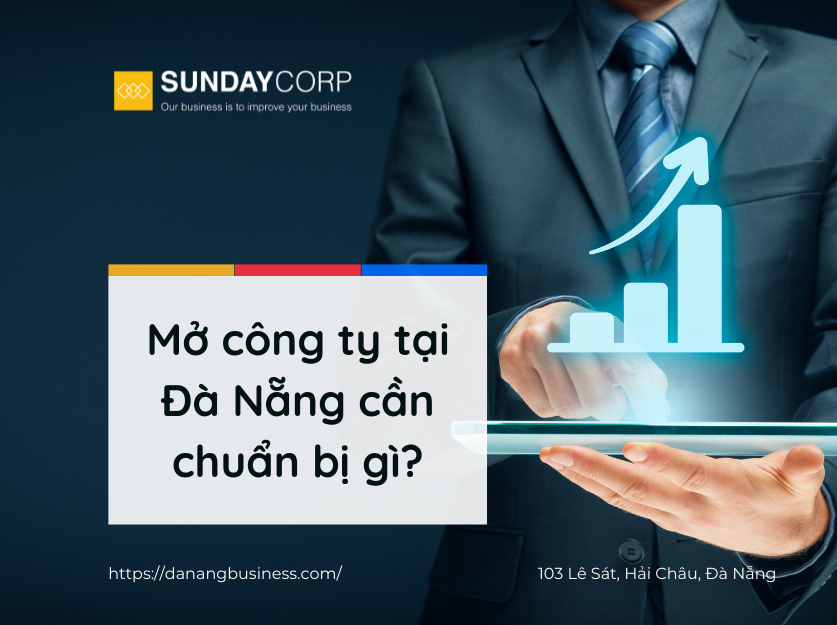 mở công ty tại Đà Nẵng