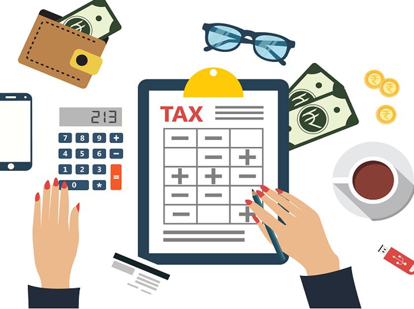 các loại thuế cần nộp